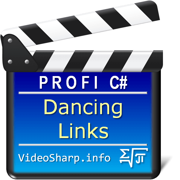 Dancing Links